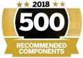 2018 Stereophile_Recommended Components