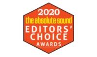 2020 Editors' Choice logo