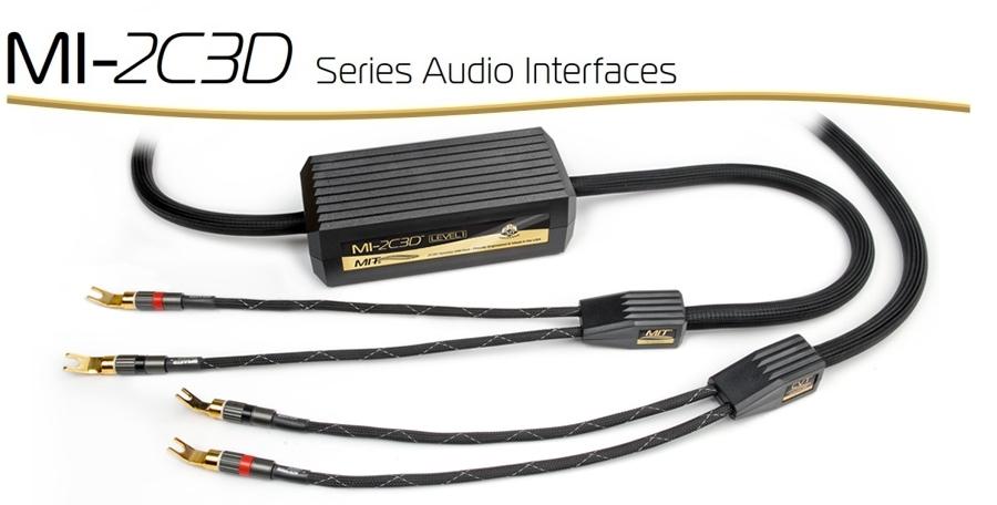 2C3D Level 1 Speaker Interface