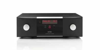No 5085 Integrated Amp w/ Phono stage