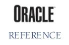 Oracle Series 2018