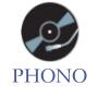 Phono Series