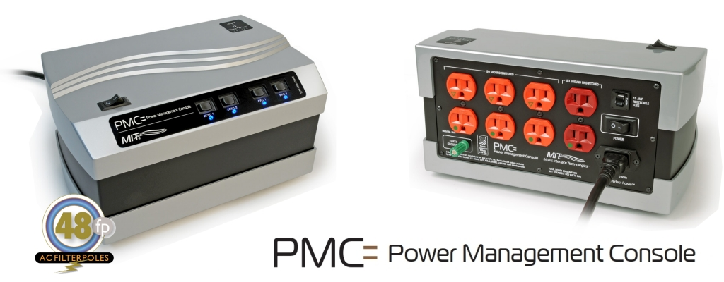 PMC Power Management Console 48fp