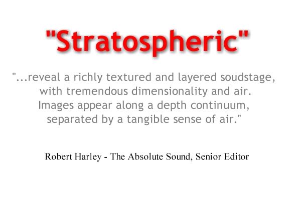 """Stratospheric"" - Robert Harley"