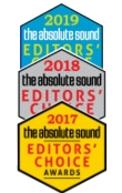 Editors' Choice 2017, 2018, 2019