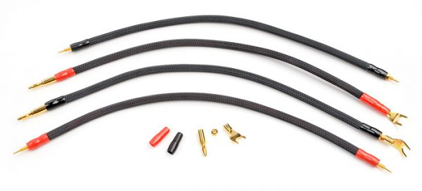 SL-Matrix Plus Jumper Cables