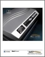 ACC - Articulation Control Series