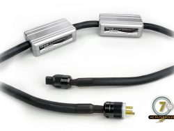 Oracle Z-Cord Reference FP Power Cable