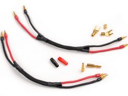 SL-Matrix Speaker Cables Jumpers