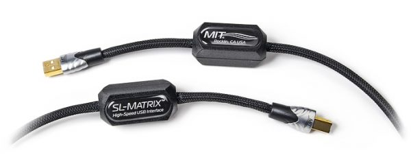 SL-Matrix USB Cable