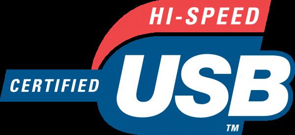 USB cert logo
