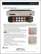 Z Powerbar US Infosheet image